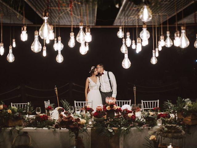La boda de Mario y Ainhoa en Cartagena, Murcia 138