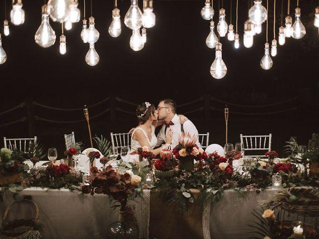 La boda de Mario y Ainhoa en Cartagena, Murcia 139