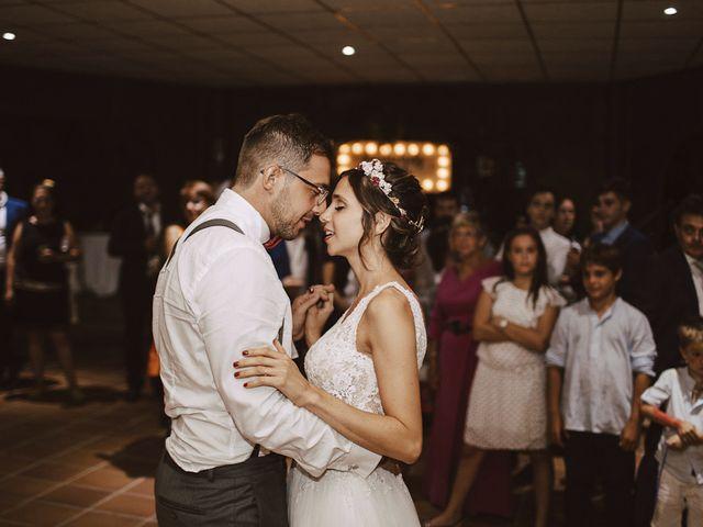 La boda de Mario y Ainhoa en Cartagena, Murcia 143