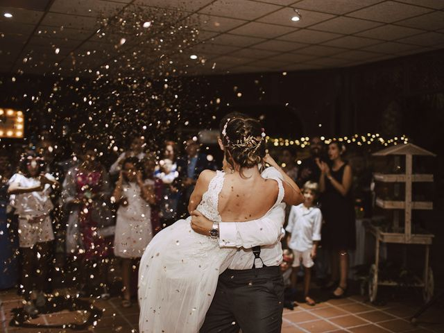 La boda de Mario y Ainhoa en Cartagena, Murcia 145