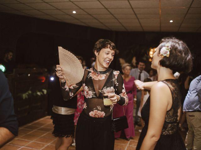 La boda de Mario y Ainhoa en Cartagena, Murcia 148