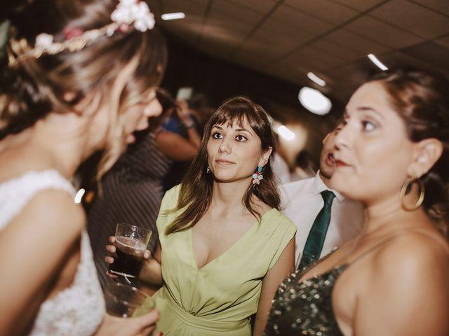 La boda de Mario y Ainhoa en Cartagena, Murcia 149