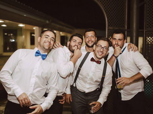 La boda de Mario y Ainhoa en Cartagena, Murcia 151