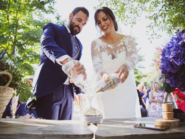 La boda de Ramón y Eva en Cambre, A Coruña 37