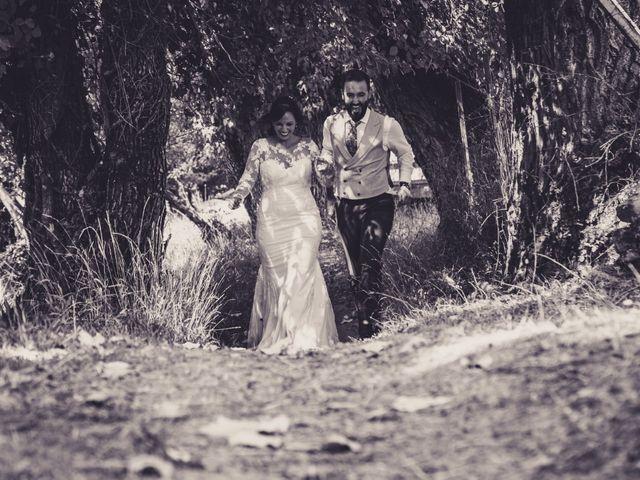 La boda de Ramón y Eva en Cambre, A Coruña 39