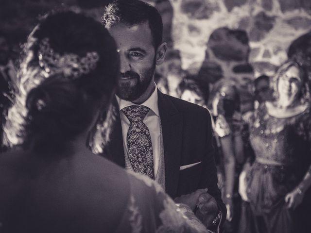 La boda de Ramón y Eva en Cambre, A Coruña 48