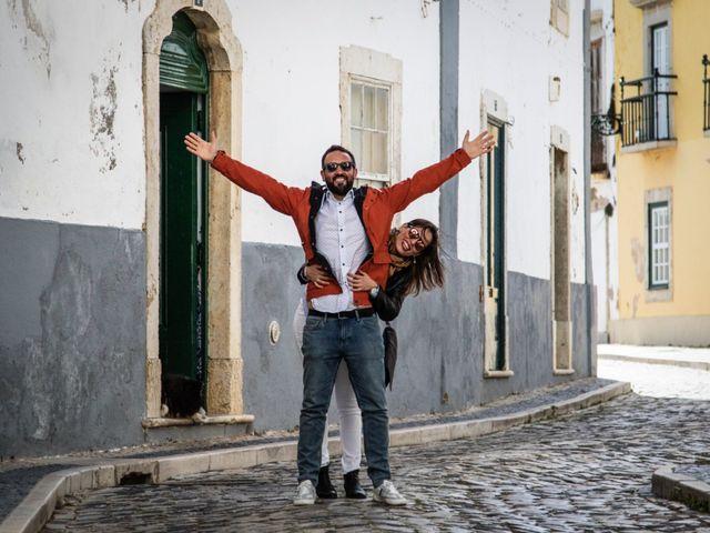 La boda de Ramón y Eva en Cambre, A Coruña 51