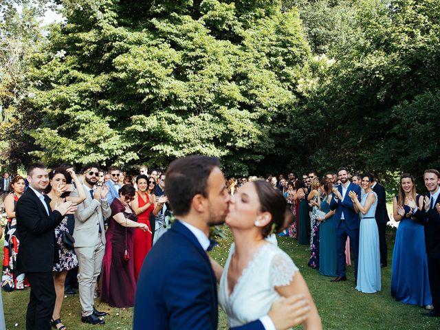 La boda de David y Ana en Girona, Girona 27
