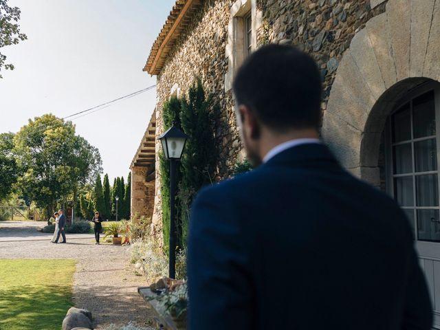 La boda de David y Ana en Girona, Girona 18