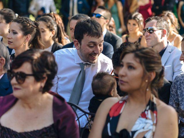 La boda de David y Ana en Girona, Girona 20
