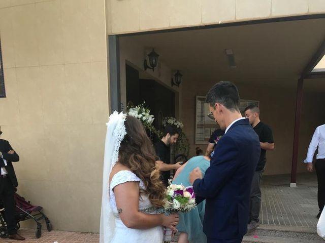 La boda de Ricardo y Ana en Cartagena, Murcia 3