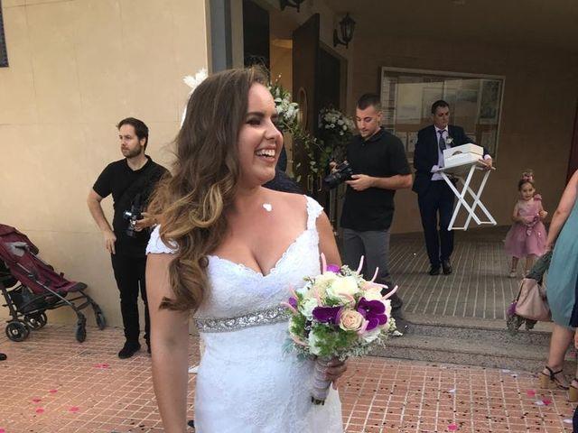 La boda de Ricardo y Ana en Cartagena, Murcia 4