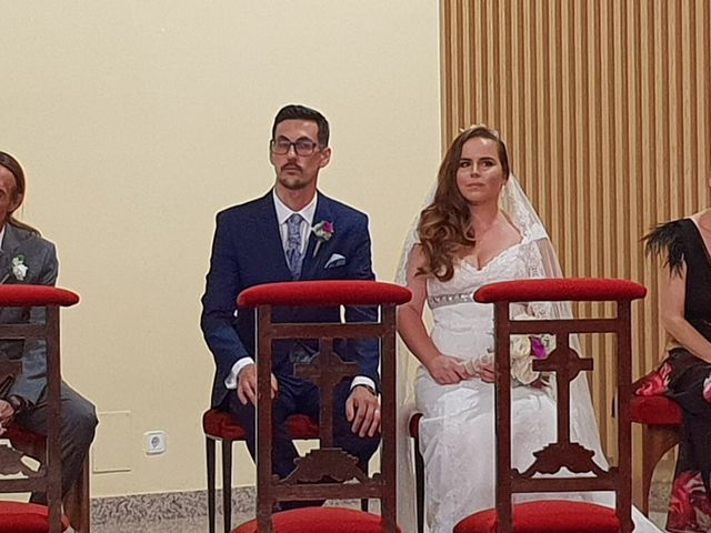 La boda de Ricardo y Ana en Cartagena, Murcia 5