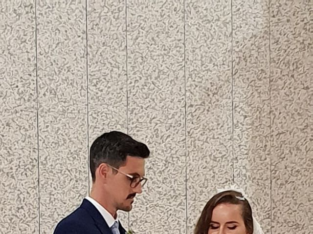 La boda de Ricardo y Ana en Cartagena, Murcia 7
