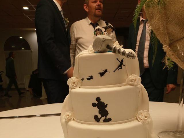 La boda de Ricardo y Ana en Cartagena, Murcia 8