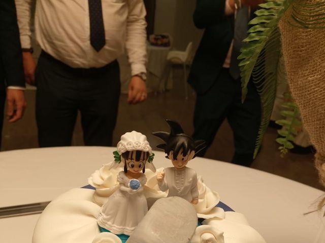 La boda de Ricardo y Ana en Cartagena, Murcia 9