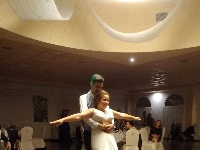 La boda de Ricardo y Ana en Cartagena, Murcia 11