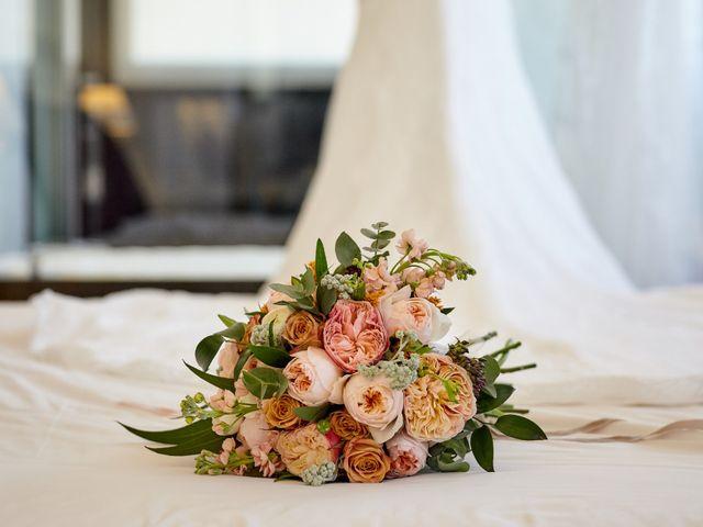 La boda de Erick y Estela en Torrevieja, Alicante 1