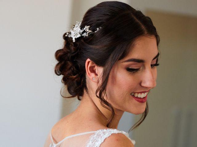 La boda de Erick y Estela en Torrevieja, Alicante 5