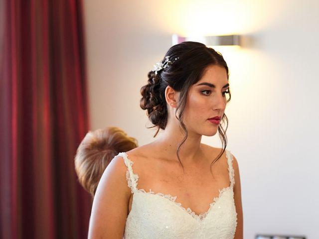 La boda de Erick y Estela en Torrevieja, Alicante 7