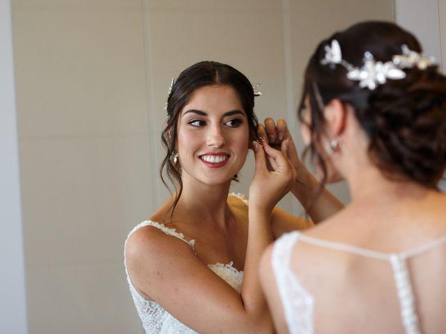 La boda de Erick y Estela en Torrevieja, Alicante 9