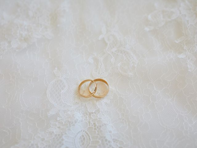 La boda de Erick y Estela en Torrevieja, Alicante 10