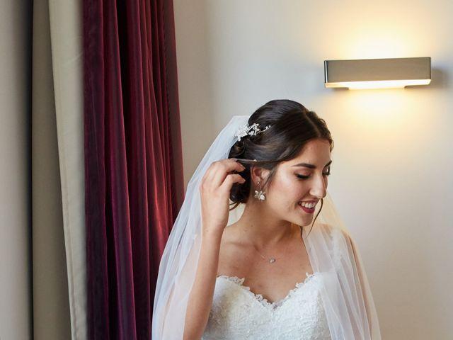 La boda de Erick y Estela en Torrevieja, Alicante 21