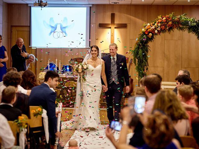 La boda de Erick y Estela en Torrevieja, Alicante 22