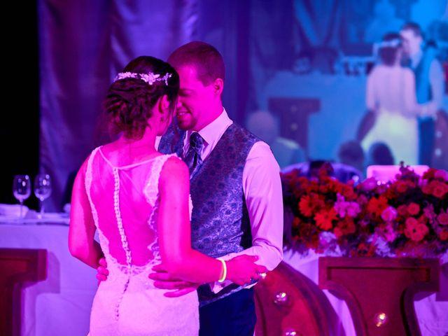 La boda de Erick y Estela en Torrevieja, Alicante 23