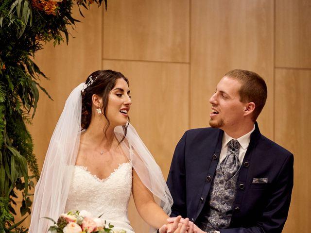 La boda de Erick y Estela en Torrevieja, Alicante 25