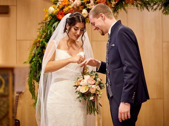 La boda de Erick y Estela en Torrevieja, Alicante 26