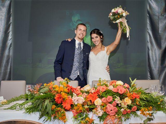 La boda de Erick y Estela en Torrevieja, Alicante 27