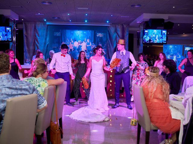 La boda de Erick y Estela en Torrevieja, Alicante 30