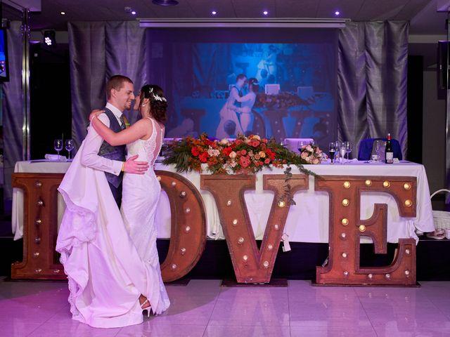 La boda de Erick y Estela en Torrevieja, Alicante 31