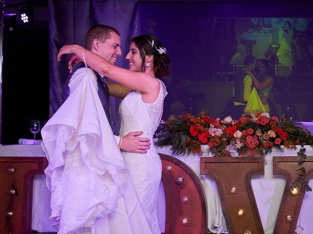 La boda de Erick y Estela en Torrevieja, Alicante 33