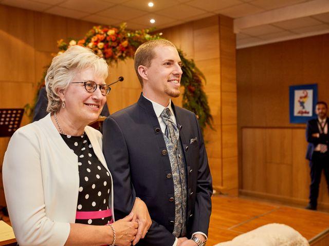 La boda de Erick y Estela en Torrevieja, Alicante 36