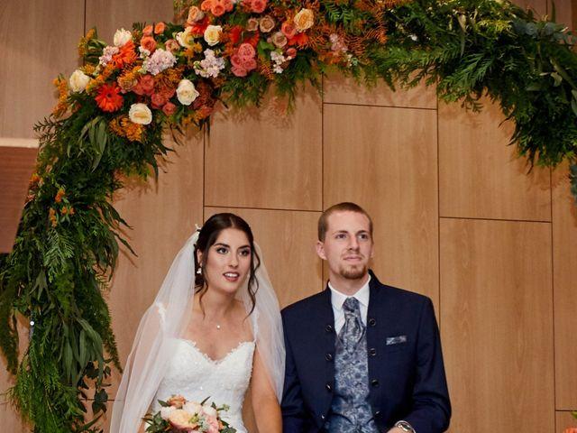 La boda de Erick y Estela en Torrevieja, Alicante 37