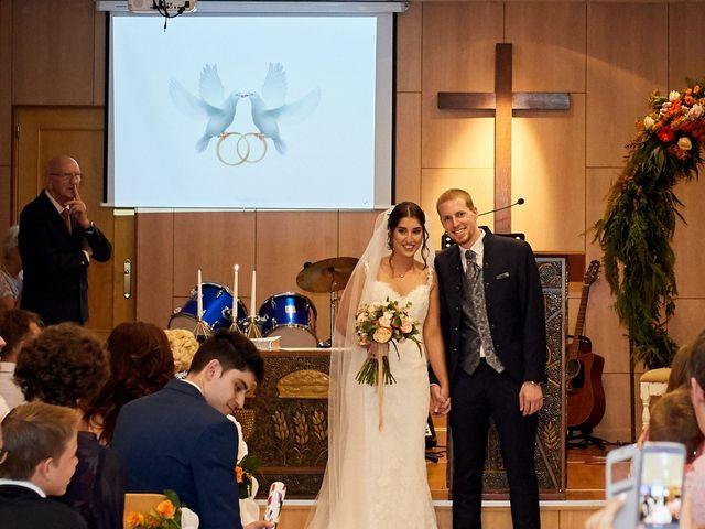La boda de Erick y Estela en Torrevieja, Alicante 38