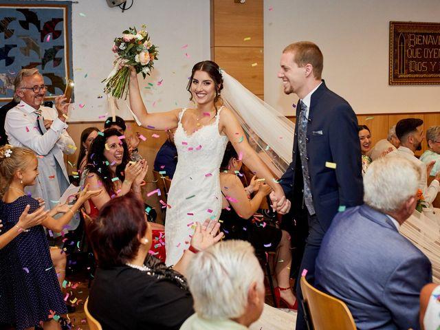 La boda de Erick y Estela en Torrevieja, Alicante 39
