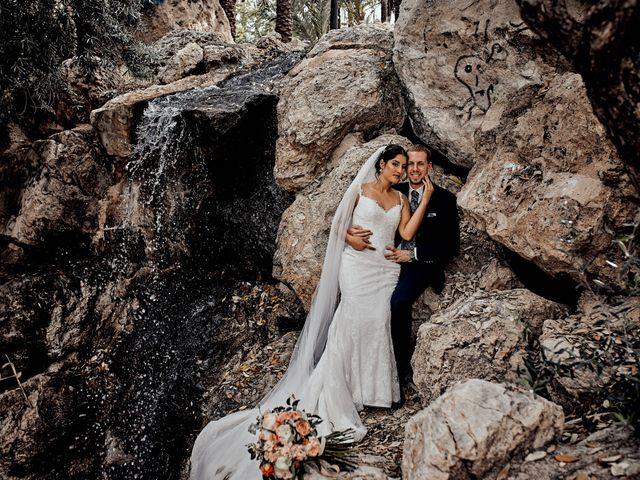 La boda de Erick y Estela en Torrevieja, Alicante 41