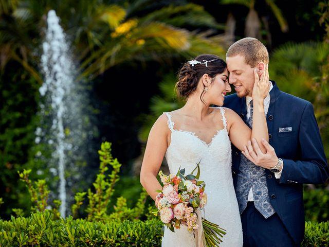 La boda de Erick y Estela en Torrevieja, Alicante 46