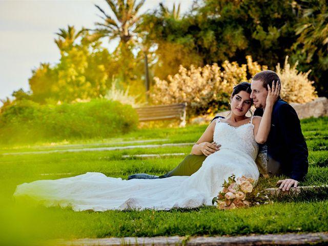 La boda de Erick y Estela en Torrevieja, Alicante 49