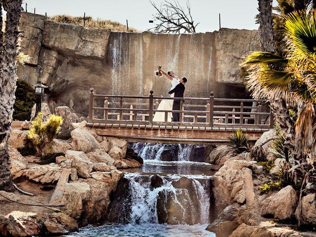 La boda de Erick y Estela en Torrevieja, Alicante 50