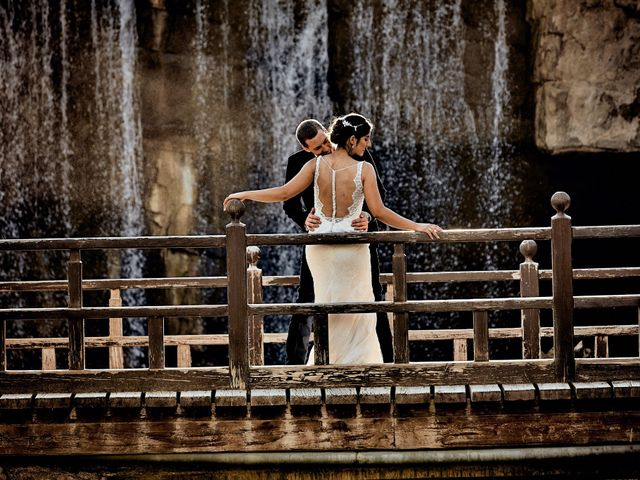 La boda de Erick y Estela en Torrevieja, Alicante 51