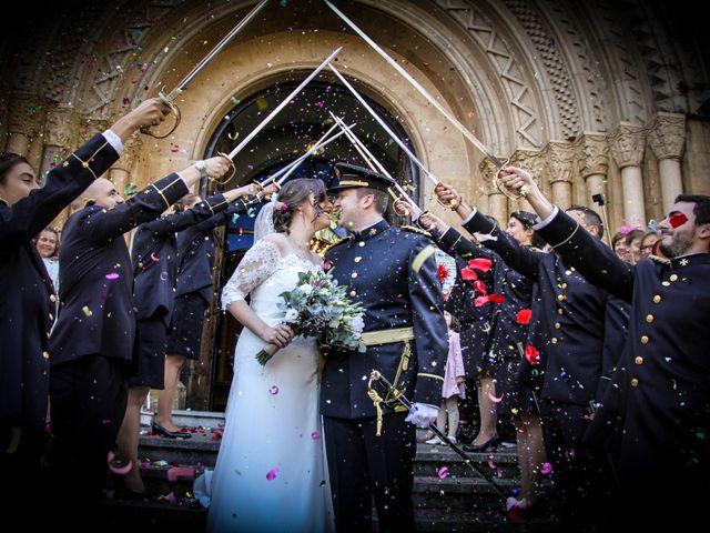 La boda de Lucia y Diego