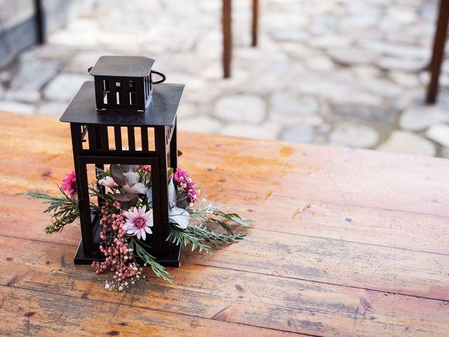 La boda de Mark y Nadia en Llinars Del Valles, Barcelona 18