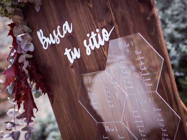 La boda de Mark y Nadia en Llinars Del Valles, Barcelona 27