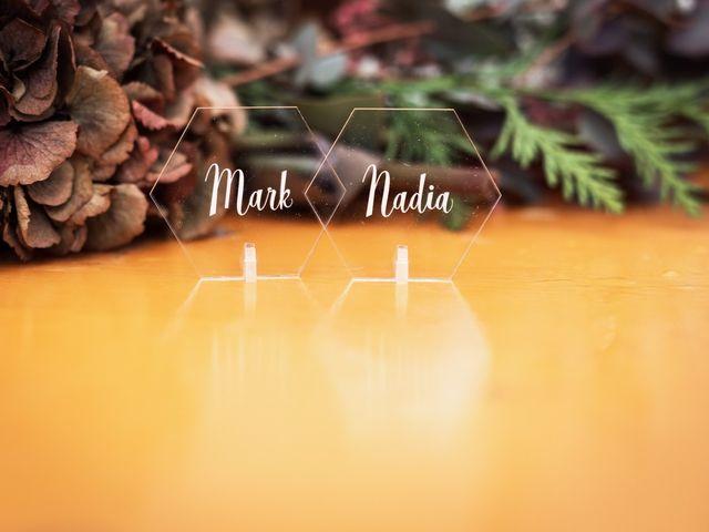 La boda de Mark y Nadia en Llinars Del Valles, Barcelona 29