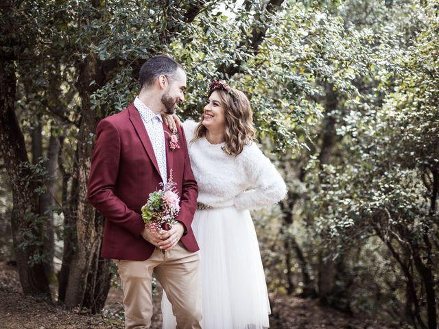 La boda de Mark y Nadia en Llinars Del Valles, Barcelona 37