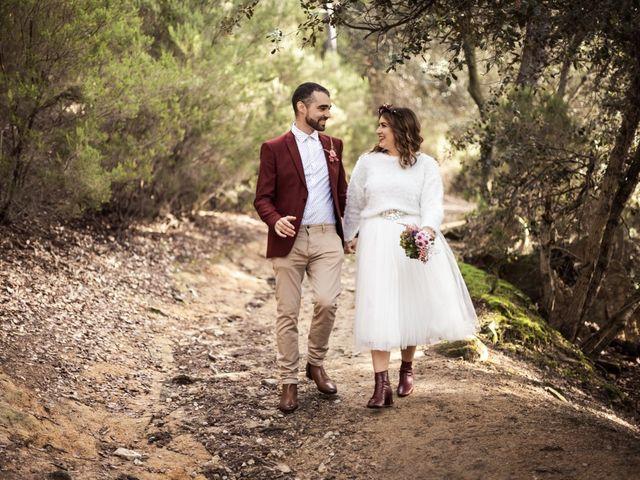 La boda de Mark y Nadia en Llinars Del Valles, Barcelona 40